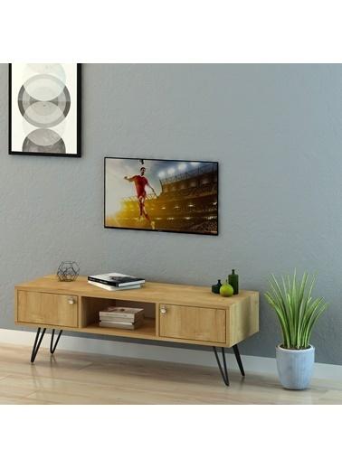 Fly Mobilya Savino Tv Sehpası Renkli